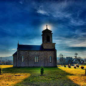 by Zoran Nikolic - Buildings & Architecture Places of Worship (  )