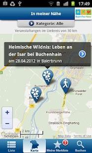 BayernTour Natur- screenshot thumbnail