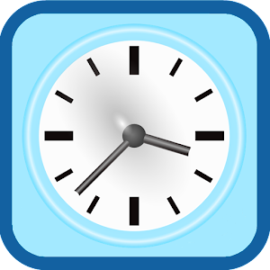 analog clock widget android apps on google play. Black Bedroom Furniture Sets. Home Design Ideas