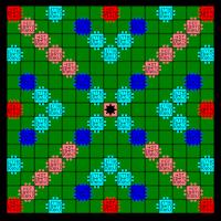 Scrabble LeopardSoft 1.3
