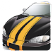 Cute Puzzle Super Car Series Icon