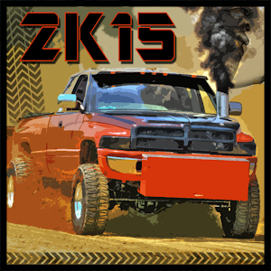 Diesel Challenge 2K15 for PC and MAC