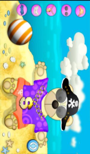 Teddy Bear Dress Up  screenshots 7