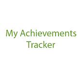 My Achievements Tracker