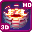 Power Shape Flare 3D Unit icon