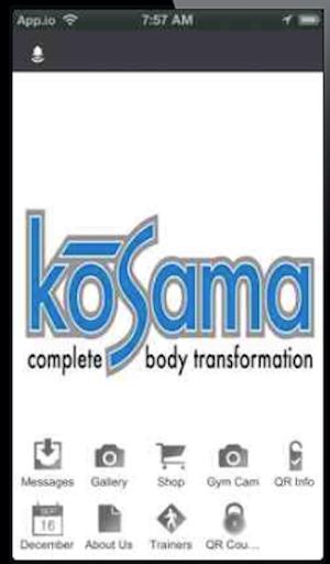 Kosama: Tempe AZ