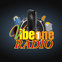 Vibe One Radio logo