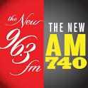 Classical & Zoomer Radio icon