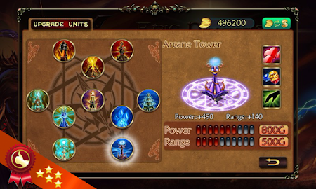 Epic Defense – the Elements Screenshot 10