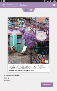 La maison du lac- screenshot thumbnail