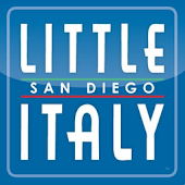 San Diego's Little Italy