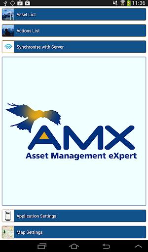 AMX Mobile