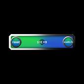 SLW Traffic Meter Widget