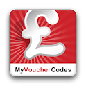 MyVoucherCodes.co.uk Vouchers logo
