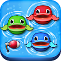 Trunky Fishing Game