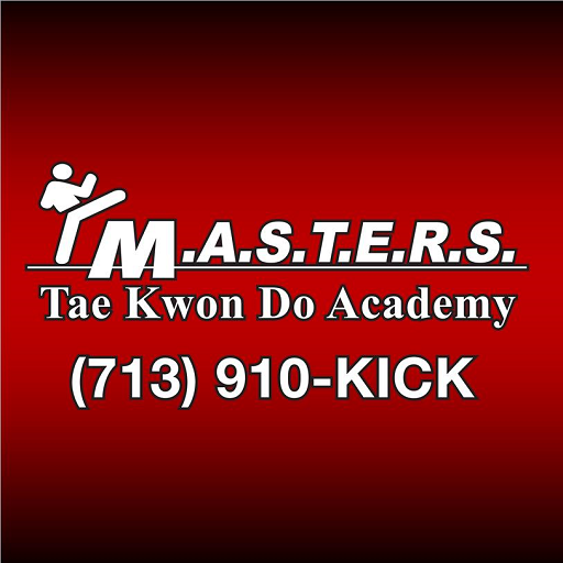 Masters Tae Kwon Do Academy LOGO-APP點子