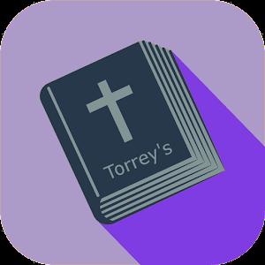 Bible Topics Concordance