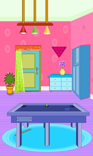 Escape Games-Snooker Room 1.0.8 screenshots 3