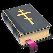 Евангельские чтения 2015