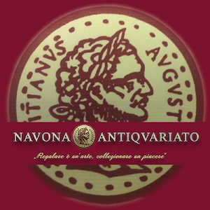 Navona Antiquariato screenshot 1