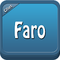 Faro Offline Map Travel Guide icon