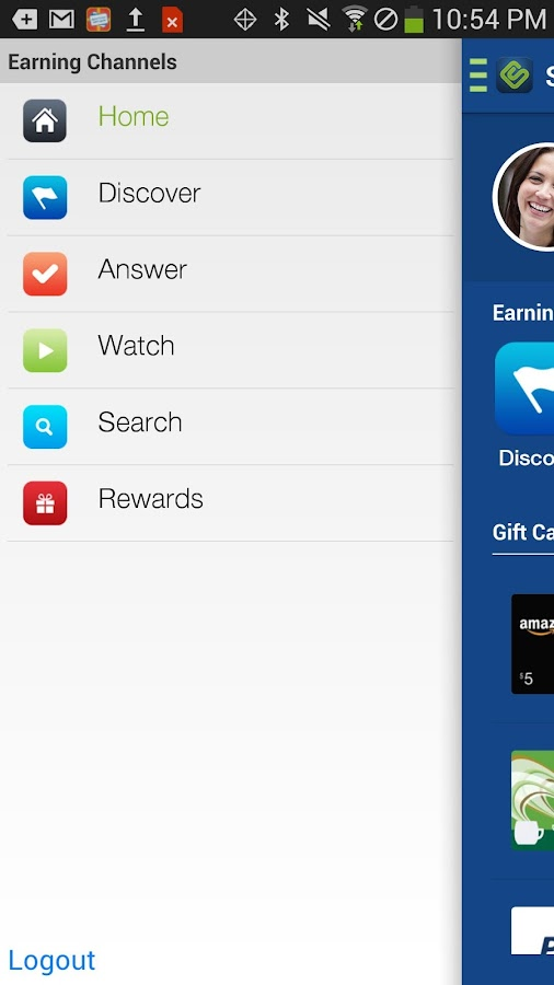 how to add everyday rewards card to apple wallet