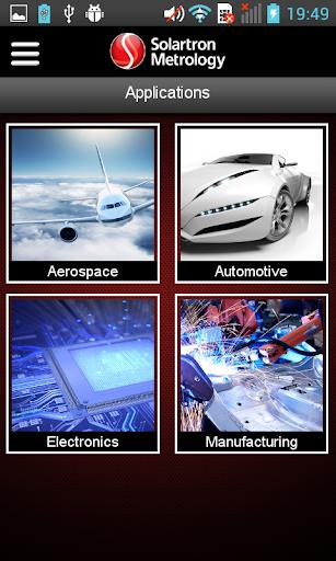 【免費商業App】Solartron Metrology-APP點子