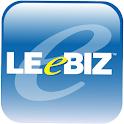 Leebiz Mobile logo
