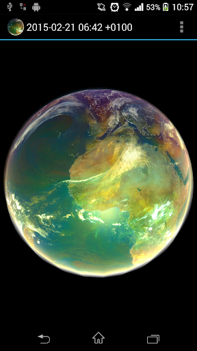 Earth Viewer  screenshots 7