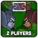 Kong Battle Multiplayer icon