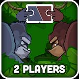 Kong Battle Multiplayer file APK Free for PC, smart TV Download