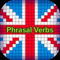 English Phrasal Verb Tests icon