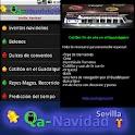 Sevilla Navidad logo