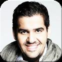 رنات و نغمات حسين الجسمي icon