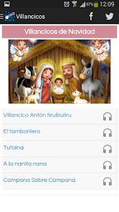 Novena de Aguinaldos - screenshot thumbnail