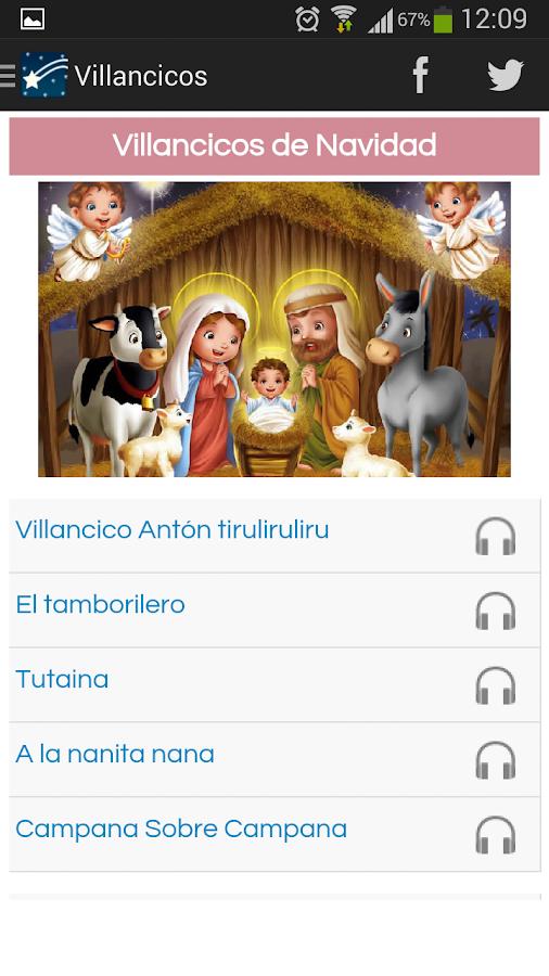 Novena de Aguinaldos - screenshot