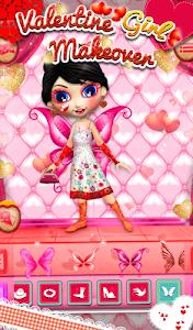 Valentine Girl Makeover v8.1