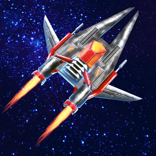 Universal Fighter 街機 App LOGO-APP試玩