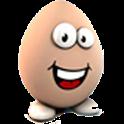 Eggie Kids Game icon