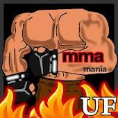 MMA Mania UF