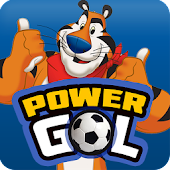 Zucaritas® Power Gol