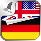 Learn GERMAN Language App  icon