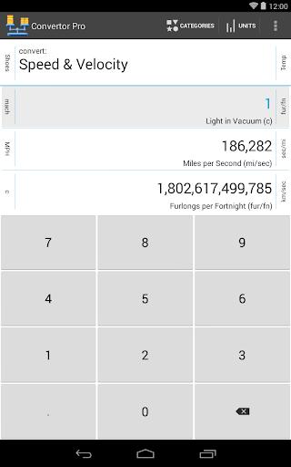 【免費商業App】Convertor Pro-APP點子