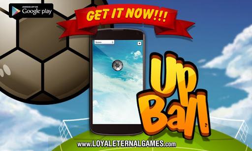 Up Ball