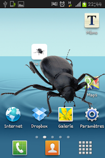The Bug - screenshot thumbnail