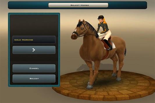 I cavalli da corsa champions 2 apk giochi di corse for Giochi di cavalli da corsa