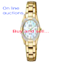 Auctions online buy and sell logo