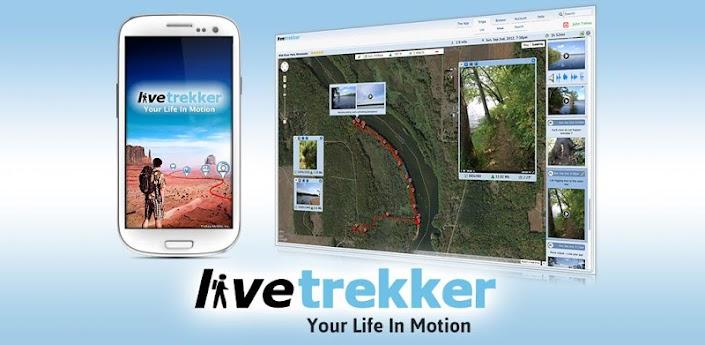 LiveTrekker
