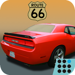 Route 66 Racer for PC and MAC