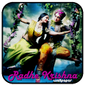Radhe Krishna Wallpaper HD icon